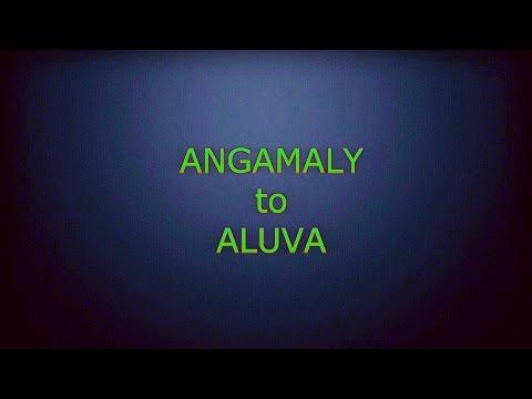 Angamaly to Aluva