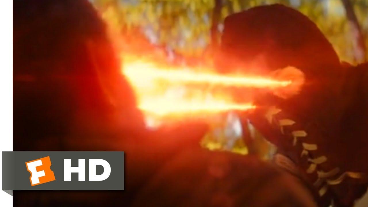 Download Brightburn (2019) - Heat Vision Kill Scene (7/10) | Movieclips
