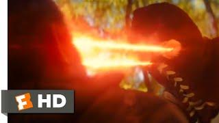Brightburn (2019) - Heat Vision Kill Scene (7/10) | Movieclips