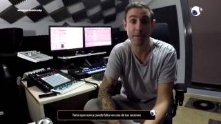 Entrevista Darkrow   ClubSiteDjs 2015
