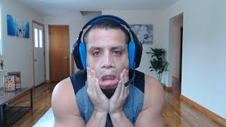 TYLER1: SEASON 8 IS OVER! PRESEASON IS BEGINNING
