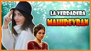 Descubre quin es NUR FETTAHOLU - Sultana Mahidevran