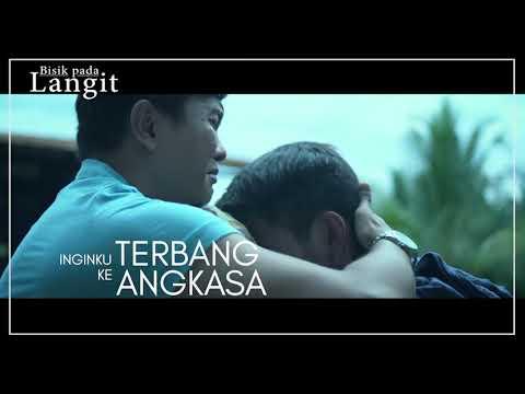 Akim & The Majistret - LYGOPHOBIA (OST Bisik Pada Langit DI PAWAGAM 21 SEPTEMBER) [HD]