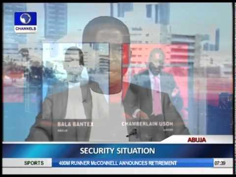Kaduna Crisis: Government's Lackadaisical Attitude Gave Room To Insurgents Pt.1