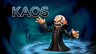 Skylanders Trap Team - Part 52 - Chapter 18 - Kaos Boss ...