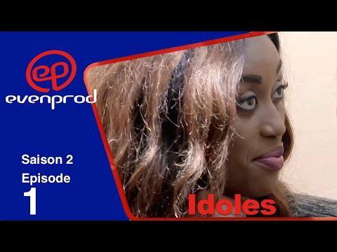 IDOLES - saison 2 - épisode 1