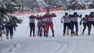 Anton Günther - Schneeschuhfahrermarsch