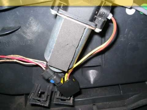 Is your Renault Window fault driving you crazy?  The easy