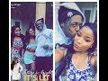 Lil Wayne Parties With His Ex Wife Toya Wright Daughter Reginae Carter For Her Graduation