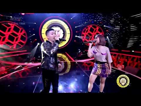Tìm - Hoàng Tôn và Thanh Trà | HTV NHẠC HỘI SONG CA MÙA 2 | NHSC #13