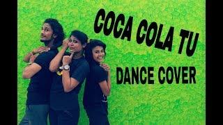 COCA COLA TU | RAHULPATIDAR DANCE CHOREOGRAPHY | NRITYAM DANCE STUDIO