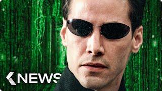 Matrix 4, Game of Thrones Filmfehler, Star Wars Filme... KinoCheck News