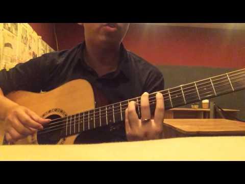 Vội vàng - Guitar Tiến Nguyễn