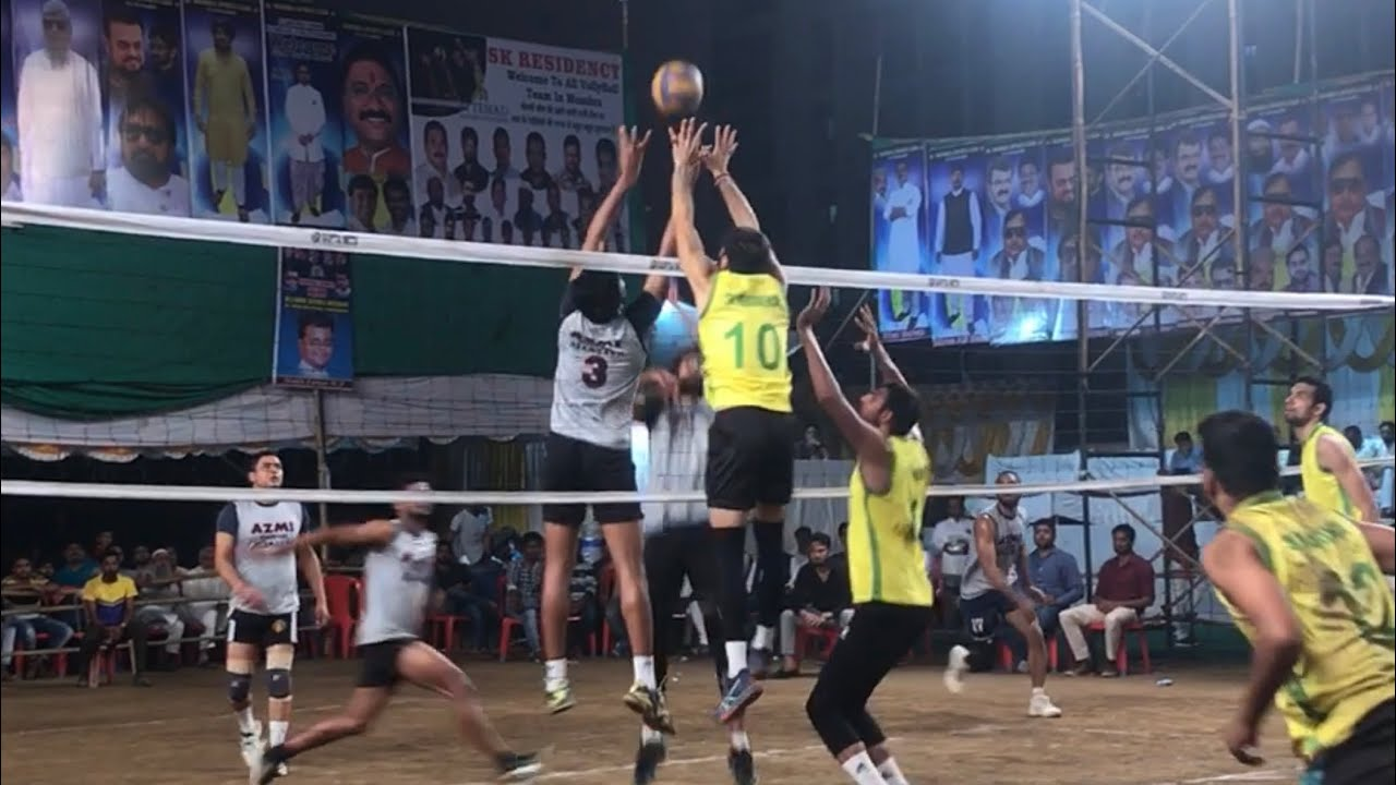 Download Best fight volleyball match 2020 all India