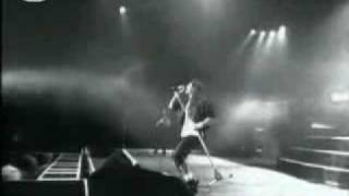 Iron Maiden  Wasting Love Subtitulos Video