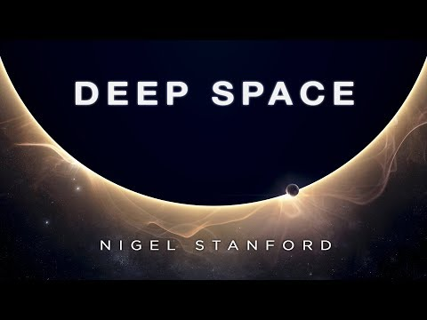 Deep Space - from Solar Echoes - Nigel Stanford