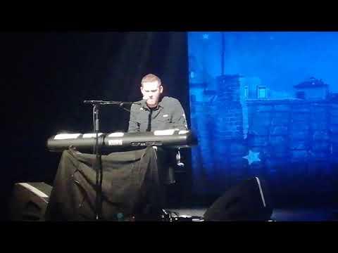 Brian Fallon - Ladykiller @ Ancienne Belgique Brussels 12.02.2019