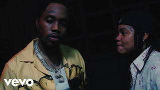Fivio Foreign, Young M.A - Move Like a Boss (Official Video)