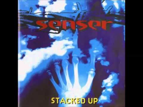 Senser - States Of Mind