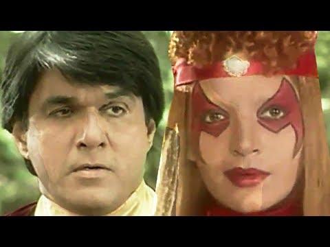 Shaktimaan Hindi – Best Kids Tv Series - Full Episode 185 - शक्तिमान - एपिसोड १८५ thumbnail