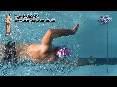 Swim Type 6: The Smooth