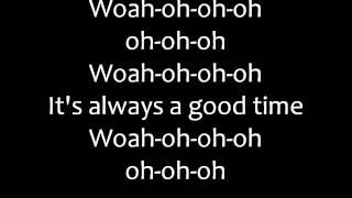 Owl City and Carly Rae Jepsen - Good Time [Lyrics] Mp3