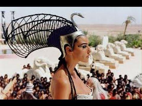 Asterix Mission Kleopatra