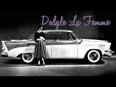 Dodge La Femme