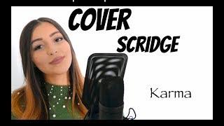 """""""Tu Parles À Tes Ex Dans Mon Dos  ...."""" KARMA - Scridge (cover Djena Della )"""