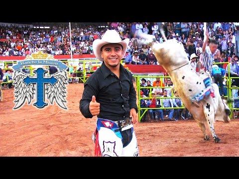 ¡¡REGRESA MAS FUERTE QUE NUNCA!! Rancho La Mision En La Expo Ganadera Guadalajara Jalisco 2018