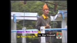 LAGU DAERAH - WISATA MUSI RAWAS