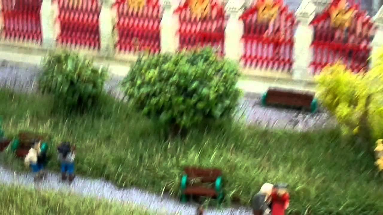 Legoland Malaysia 2/2 - YouTube