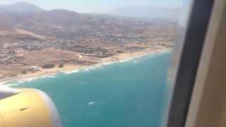 Посадка Крит, Крит, остров, Греция(Посадка Крит, Крит, остров, Греция., 2014-09-13T16:04:55.000Z)