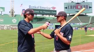 Gatemen Baseball Network: Fun Moments & Bloopers 2018