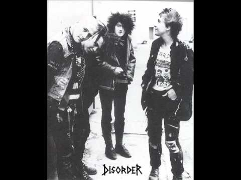 Disorder - Maternal Obsession