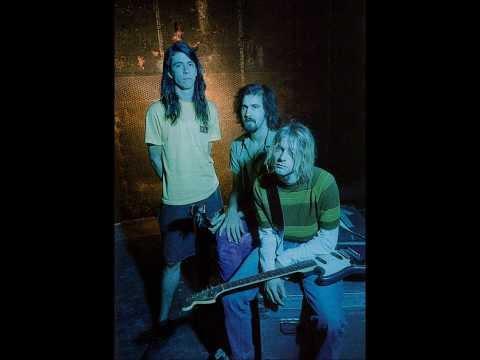 Nirvana-All Apologies (early version) Lyrics