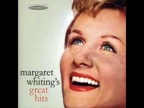 Margaret Whiting,