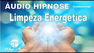 Download lagu 🔵ÁUDIO HIPNOSE - Limpeza Energética - Milton Alencar