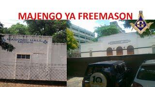 MAJENGO HA YA FREEMASON TANZANIA??