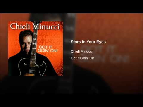 Chieli minucci - Stars in your eyes