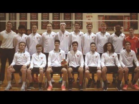 Winter Park Men's Volleyball 2016 Highlight Video