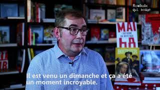 Librairie Autour des Mots.