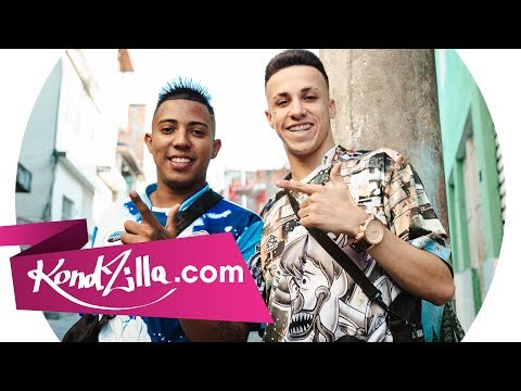 MC Rhamon e MC DR - Só Fuga (kondzilla.com)