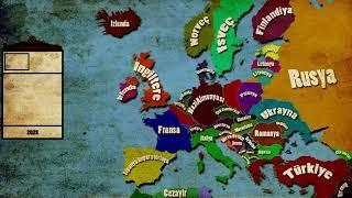 Alternatif Türkiye geleceği #4 Türkiye vs Yunanistan !