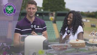Replay: Wimbledon 2019 Coffee Morning - Day 13