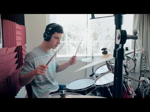 Macklemore - Can't Hold Us (Drum Cover)