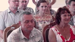 Свадебный клип. Полный улёт) Весело и задорно отдохнули) 08.08.2014