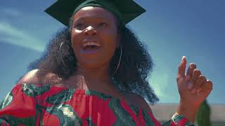 Drake - Nice For What (FAMU EDITION) HER GRAD DAY