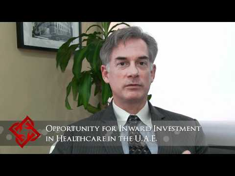 Executive Focus: Jeff Staples, CEO, Sheikh Khalifa Medical City