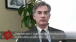 Executive Focus: Jeff Staples, CEO, Sheikh Khalifa Medical City